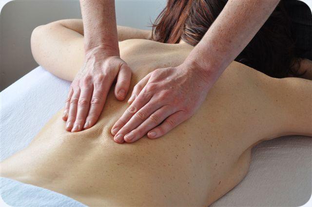 Klassieke massage Amersfoort