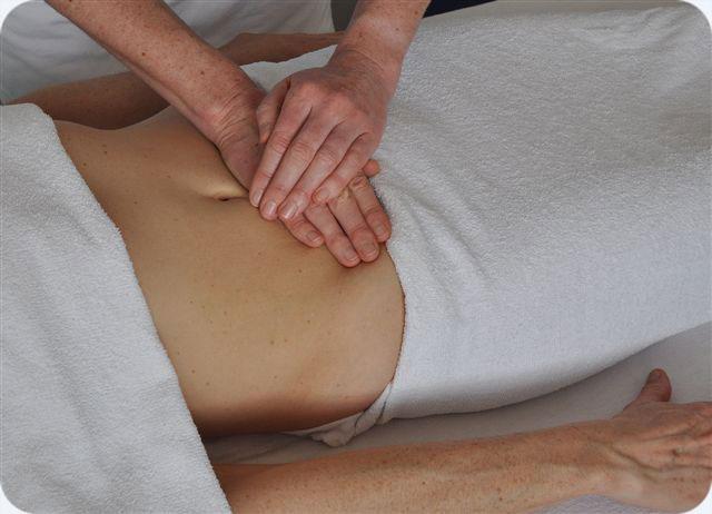 massagepraktijk de handreiking Amersfoort